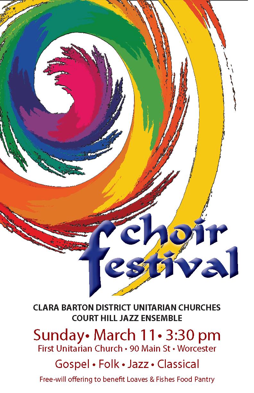 choir festival UU